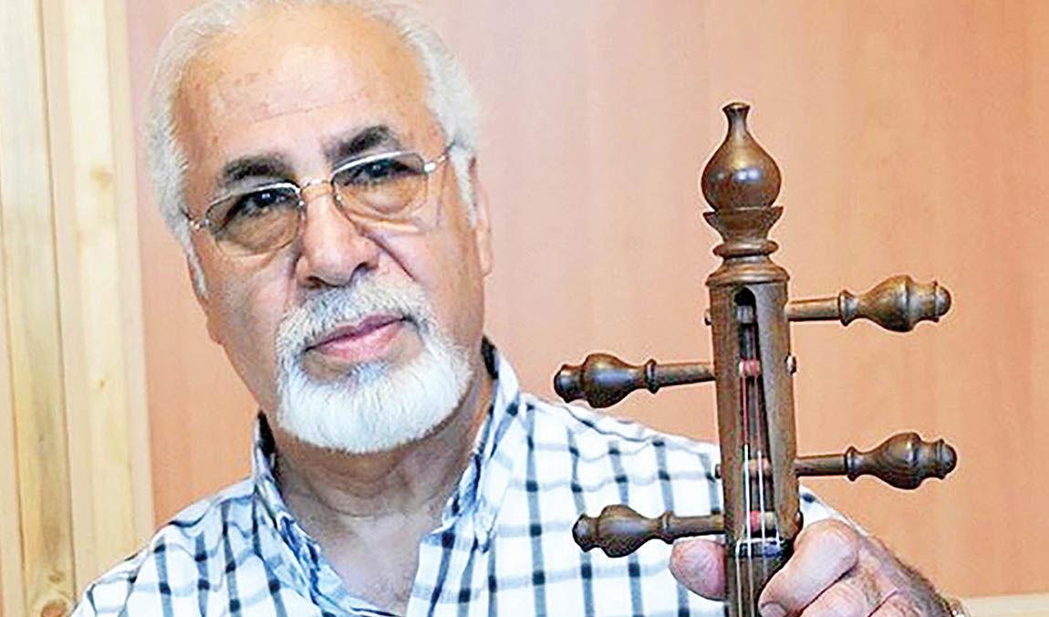 انتقاد مهدی آذرسینا به تخریب موسیقی ایرانی از درون