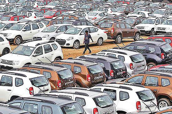 کابوس هند برای خودروسازان ژاپنی