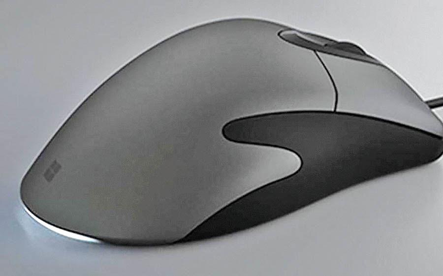 معرفی مدل جدیدی از ماوسهای کلاسیک مایکروسافت
