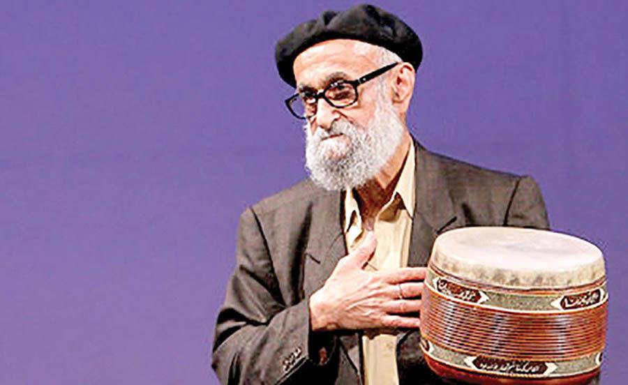 آیین نکوداشت محمد اسماعیلی در تالار وحدت
