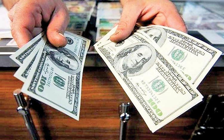 جریمه وقتکشی در بازار ارز