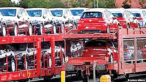کاهش تعرفه واردات چین