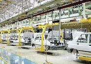 از افت تولید تا انتخاب مدیردولتی برای خودرو