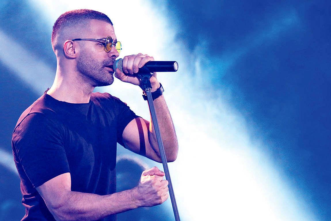 ماجرای لغو کنسرت سیروان خسروی