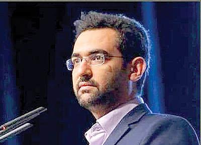واکنش وزیر ارتباطات به تعطیلی یک سایت دانلود فیلم
