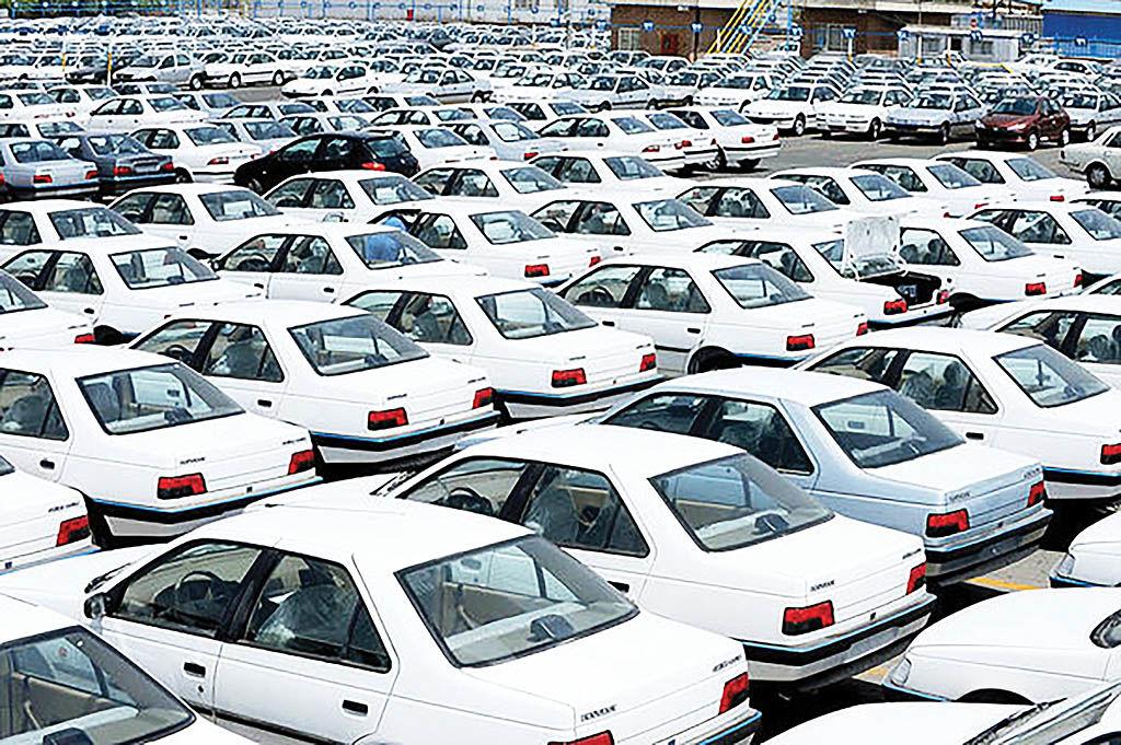 استارت شورای رقابت برای قیمتگذاری خودرو؟