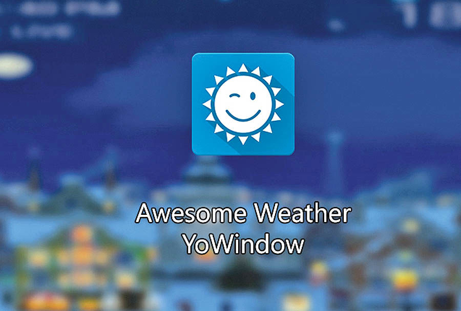 پیشبینی وضعیت هوا