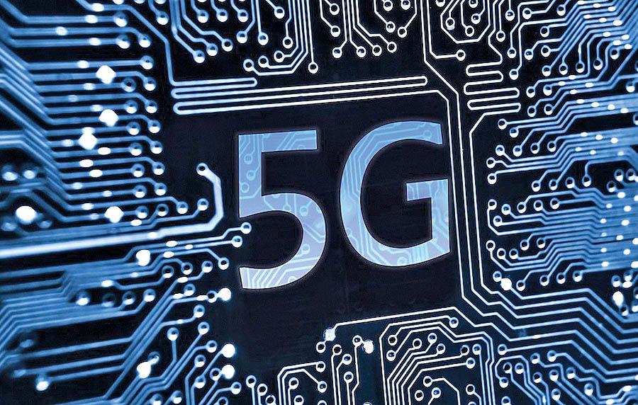 افزایش سرعت شبکههای نسل پنجم