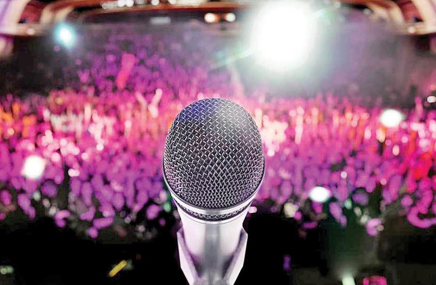 آمار موسیقی ایران در سه ماه نخست سال 97