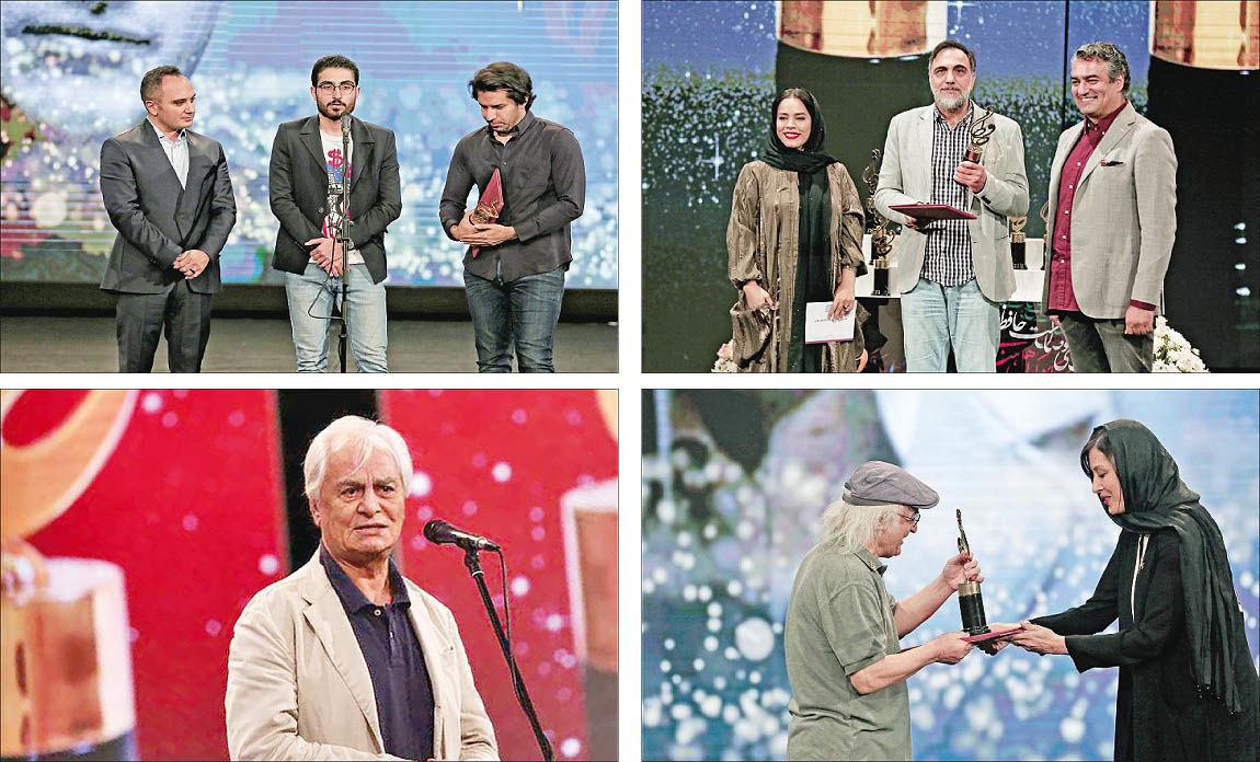 تساوی پایتختیها و شهرزادیها در صید نشان حافظ