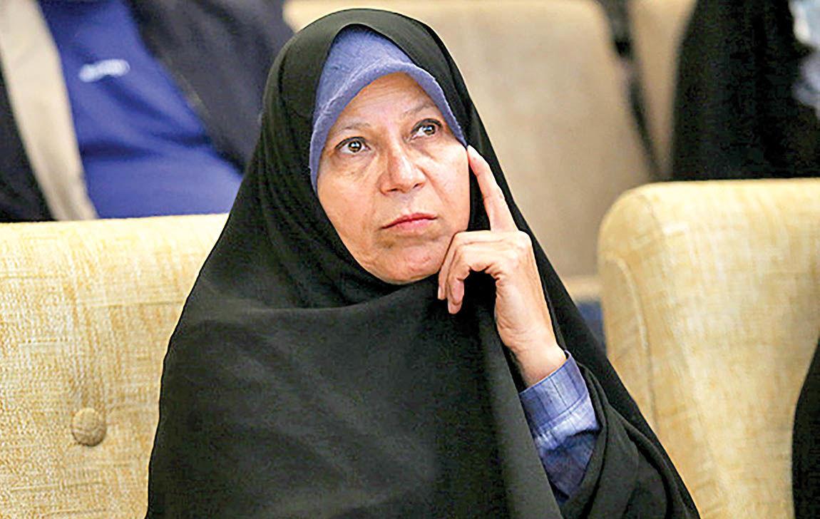 مستند «فائزه هاشمی» چرا توقیف شد؟