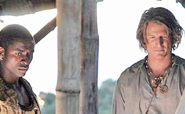 پخش سریال «رابینسون کروزو» در شبکه 4
