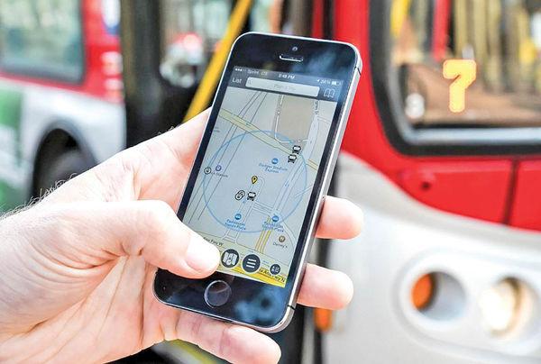 کمک تکنولوژی به هوشمندسازی توان پلیس