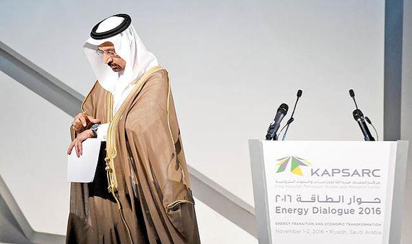 هدفگذاری نفت 70 دلاری از سوی سعودیها