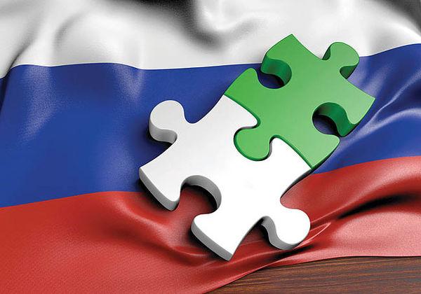چرا روسیه در برزخ ماند؟