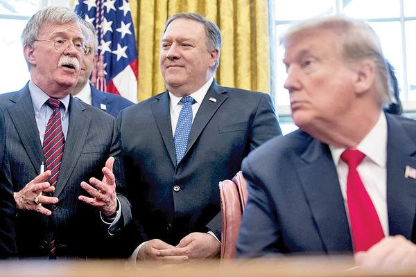 شوک حذف نفت ایران