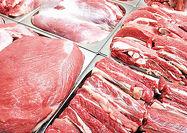 صادرات گوشت قرمز وارداتی امکانپذیر نیست