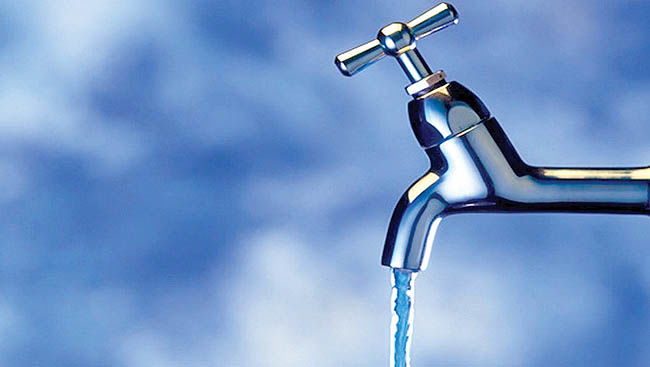 تشدید مشکلات آب تهران در تابستان ۹۷
