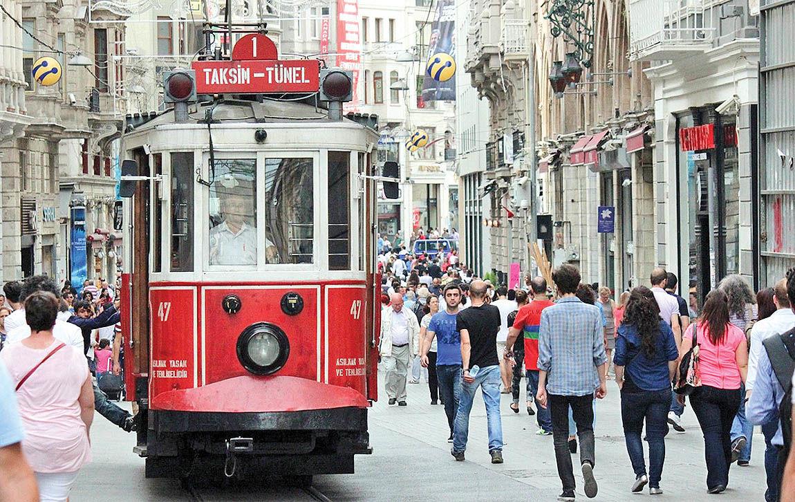 افت سفر ایرانیها به ترکیه