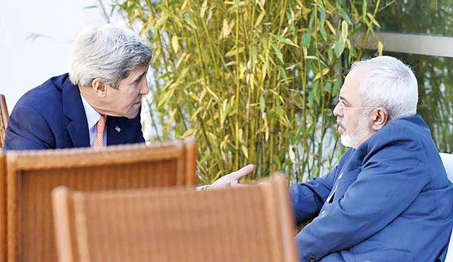 جدال 2 وزیر خارجه بر سر دیدار با ظریف