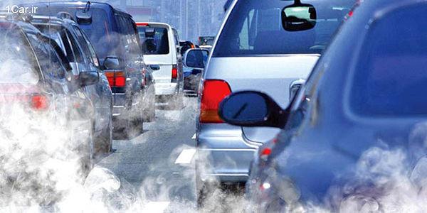 انتقاد خودروسازان از مقررات آلایندگی