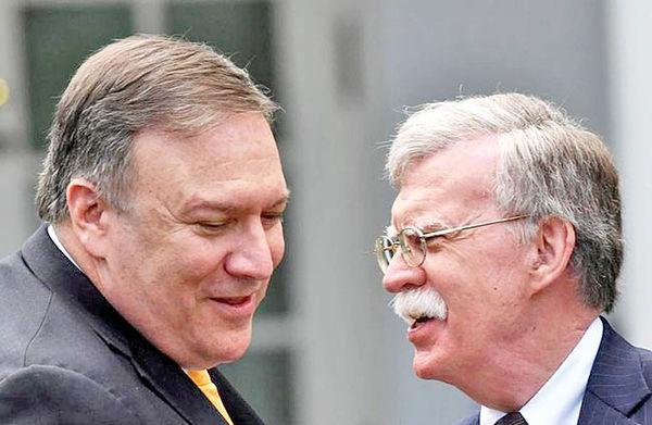 شرایط افراطیون آمریکا برای مذاکره با ایران