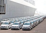 افت 21 درصدی صادرات خودرو برزیل