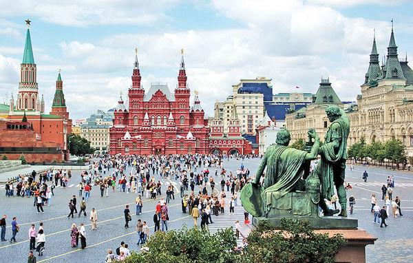 فرمول روسی توسعه گردشگری زیر فشار تحریم