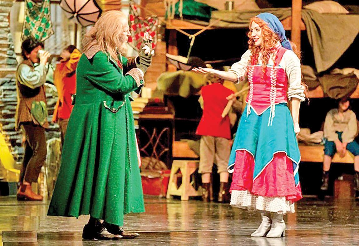 بیگانگی تدریجی تئاتر از فرهنگ ایرانی