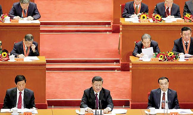 چهل سالگی اصلاحات اقتصادی چین