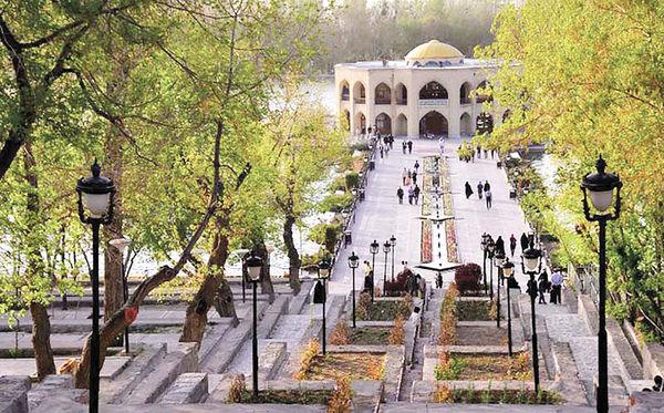 استان برتر در جلب رضایت گردشگران