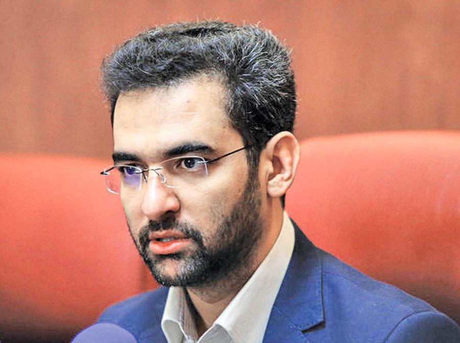 فعالیت ایرانیان در توییتر ممنوع نیست