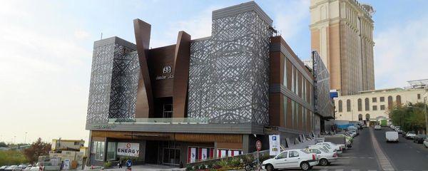 خرید خانه در شهرک مخابرات سعادت آباد، متری چند میلیون تومان؟