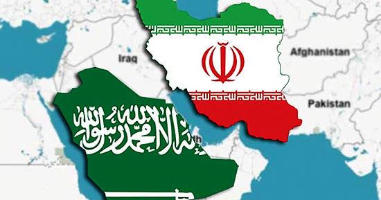 سرنوشت تقابل سعودی با ایران