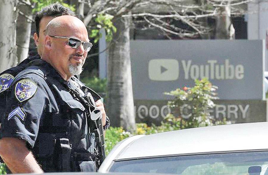 واکنش مدیران شرکتهای تکنولوژی به حمله به یوتیوب