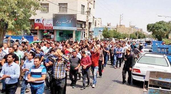 تجمعات اعتراضی؛ مطالبات اقتصادی یا سیاسی؟