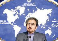 چارت نهایی وزارت خارجه بهزودی مصوب میشود