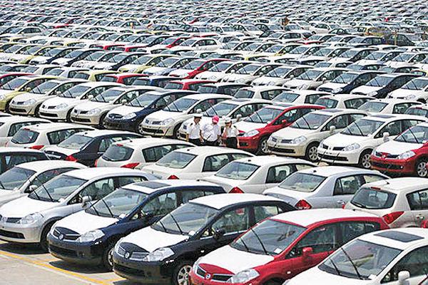 رونق بازار خودروی چین