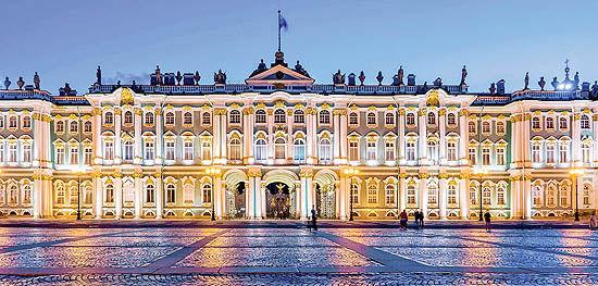 درباره دومین موزه بزرگ هنر در جهان