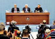 فلسطینیها رشوه نمیپذیرند