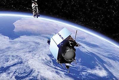 ساخت ماهوارههای «میکرو» و  «کیوب ست» با همکاری کشورهای خارجی