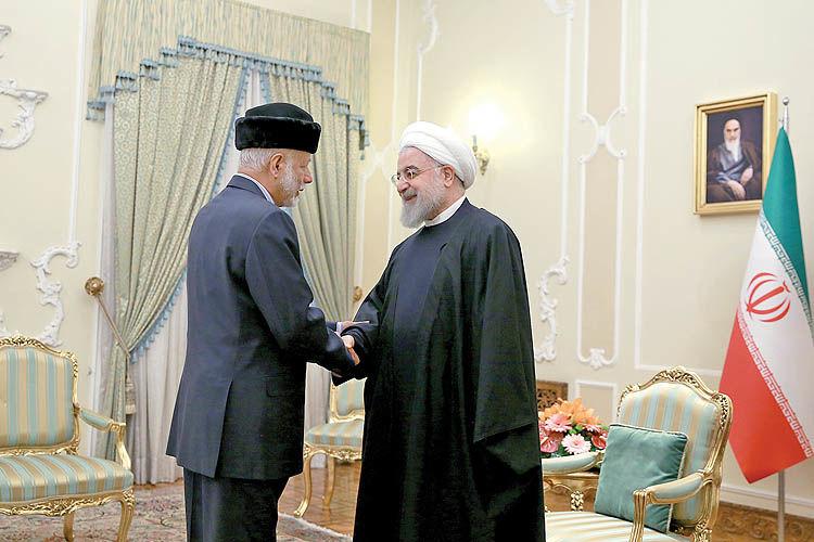 روحانی: آمریکا مرتب پیشنهاد میدهد