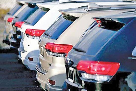سهم 4/ 1 درصدی «خودرو» از ارز دولتی