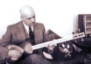 زادروز علینقی وزیری، موسیقیدان بزرگ