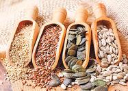 اختصاص۵۰۰ هزار هکتار به کشت دانههای روغنی