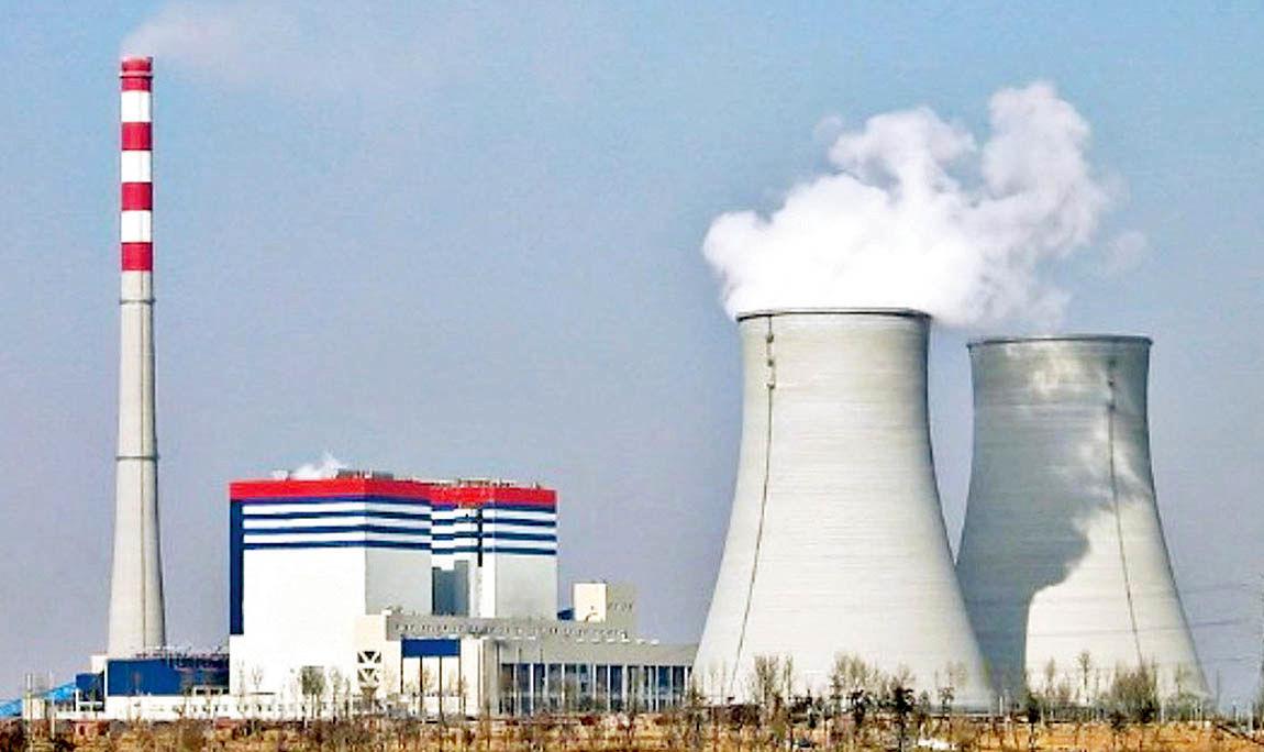 برنامه 98 نیروگاههای حرارتی
