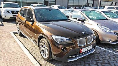 پیشبینی رشد فروش خودرو در امارات
