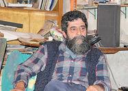 توضیح بهرام دبیری درباره سرقت مشکوک تابلوی نقاشیاش