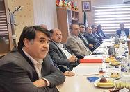 برگزاری مجمع عادی سالانه شرکت تلاشگران صنعتی معدنی لامرد و پارسیان