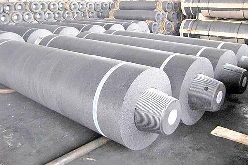 تلاشهای ایران برای تامین الکترود مورد نیاز صنعت فولاد